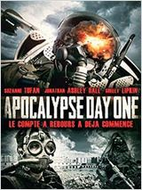 Apocalypse : Day One (Population: 2)