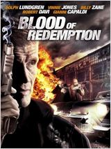 Blood Of Redemption 2013 FRENCH DVDRip XviD-STVFRV