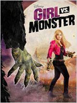 Regarder film Skylar Lewis, chasseuse de monstres streaming