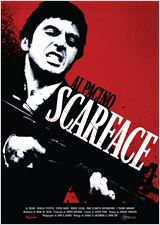 Scarface en streaming