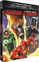 La Ligue des justiciers – Le paradoxe Flashpoint