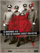Stream 25 Novembre 1970 : Le jour où Mishima choisit son destin
