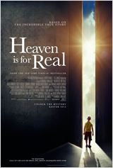 Heaven Is For Real en streaming