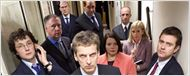 &quot;The Thick of It&quot; et &quot;Misfits&quot; r&#233;compens&#233;es aux BAFTA 2010 !