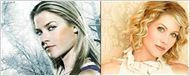 Ali Larter et Christina Applegate bientôt mamans