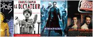 Dans le panier de la r&#233;dac&#39; : &quot;90 films cultes &#224; l&#39;usage des personnes press&#233;es&quot;.