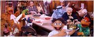 Du lourd chez les Muppets