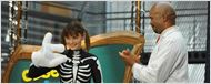 "Audiences du Week-end : ""Bones"" bat les ""Familles d'Explorateurs"""