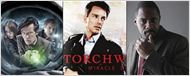 """Torchwood"", ""Luther""… les dramas de BBC en images"