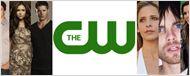 Saison 2011 / 2012: toutes les séries de la chaîne CW