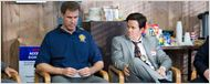 "Will Ferrell et Mark Wahlberg dans ""Turkey Bowl"" !"