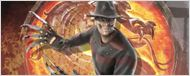 Freddy Krueger s'invite au Mortal Kombat ! [VIDEO]