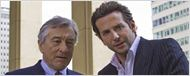 "Bradley Cooper & Robert de Niro dans ""The Silver Linings Playbook"" !"