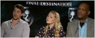 """Destination Finale 5"" : l'équipe au micro ! [VIDEO]"