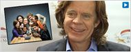 "William H. Macy est ""Shameless"" [VIDEO]"