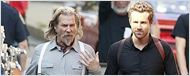 """R.I.P.D."" : Ryan Reynolds & Jeff Bridges sur le tournage ! [PHOTOS]"