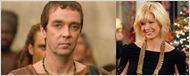 """""""Damages"""" accueille Jenna Elfman et une star de """"Spartacus"""""""