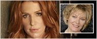 "Une recrue ""Unforgettable"" face à Poppy Montgomery"