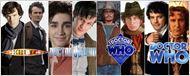 """Quel acteur pourrait jouer """"Doctor Who"""" au cinéma ?"""