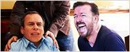 La s&#233;rie de Ricky Gervais &quot;Life&#39;s Too Short&quot; est renouvel&#233;e !