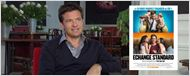 """Echange standard"" : Jason Bateman au micro ! [VIDEO]"