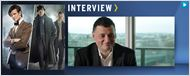 "Interview : Steven Moffat nous parle de ""Sherlock"" et ""Doctor Who"" [VIDEO]"