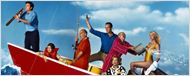 Les &#233;pisodes d&#39;&quot;Arrested Development&quot; lanc&#233;s le m&#234;me jour sur Netflix