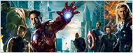 Box-office US : d&#233;marrage-record pour &quot;Avengers&quot;