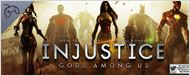 Warner annonce &quot;Injustice : Gods Among Us&quot; [VIDEO]