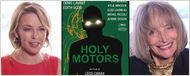"""Holy motors"" : rencontre avec Kylie Minogue et Edith Scob [VIDEO]"