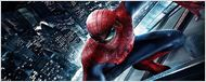 """The Amazing Spider-Man"" : un sondage et un infographic"