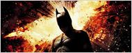 """The Dark Knight Rises"": une featurette et les empreintes de Christopher Nolan! [VIDEO]"