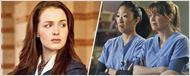 Une actrice royale s&#39;invite dans &quot;Grey&#39;s Anatomy&quot;
