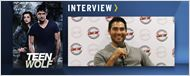 Interview: Un &quot;Teen Wolf&quot; nomm&#233; Tyler Hoechlin [VIDEO]