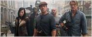"""Box-office : """"Expendables 2"""" presque millionnaire"""
