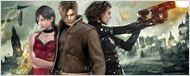La saga Resident Evil