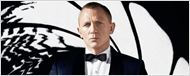James Bond : une infographie !