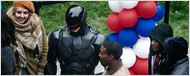 Sur le tournage de &quot;Robocop&quot; [PHOTOS]