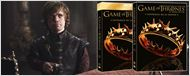 "Une info amusante sur le coffret DVD / Blu-ray de la saison 2 de ""Game of Thrones"""