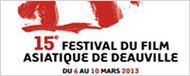 15ème Festival du Film Asiatique de Deauville : c'est parti !