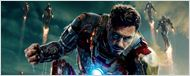 &quot;Iron Man 3&quot; : l&#39;affiche finale ! [PHOTO]