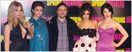 Pour Harmony Korine, l&#39;apr&#232;s-&quot;Springbreakers&quot; sera-t-il sanglant ?