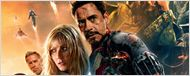 &quot;Iron Man 3&quot; : un spot TV avec le personnage du Mandarin [VIDEO]