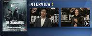 """""""Wong Kar-wai sera toujours Wong Kar-wai..."""" : entretien avec Tony Leung et Zhang Ziyi [VIDEO]"""