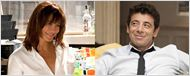 """Patrick Bruel & Sophie Marceau accros au sexe dans """"Les Missionnaires"""""""