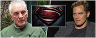 L'ennemi de Superman vu par Terence Stamp et Michael Shannon