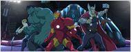"""Un premier extrait de la série animée """"Avengers Rassemblement"""" [VIDEO]"""