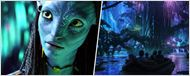 """Avatar"", ""Star Wars"", ""Jurassic Park""... 10 films qui ont inspiré des attractions !"