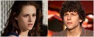 """""""American Ultra"""" : Jesse Eisenberg et Kristen Stewart en plein délire !"""