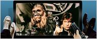 """Ce soir à la télé : on mate """"Star Wars : épisode IV"""", on zappe """"Journal d'un dégonflé"""""""